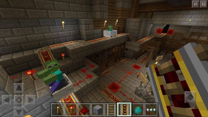 minecraft pe 0.9 0 download free