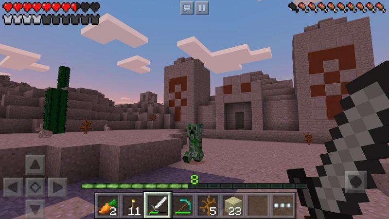 download minecraft 0.9 apk