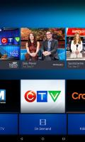 Bell Fibe TV app dashboard APK 6 1 9152 (ca bell fiberemote